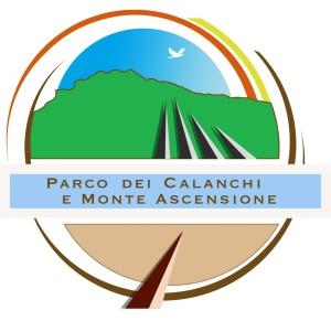 logo Parco dei Calanchi e Monte Ascensione