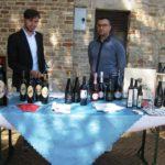 esdw-convegno - esposizione vini ed oli locali